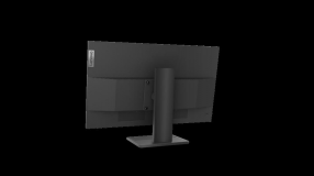 """Monitor Lenovo ThinkVision E24-2023.8"""" IPS, FHD (1920x1080), 16:9 ,Luminozitate: 250 nits, Contrast ratio: 1000:1, Response time: 14ms, Dot/ Pixel Per Inch: 92 dpi, Color Gamut: 72% NTSC, View angle: 178 / 178,Stand: Tilt, Pivot, Height Adjust Stand, Side Bezel Wid th: 3.1 mm,Dimensiune (cu stand) - imaginea 8"""