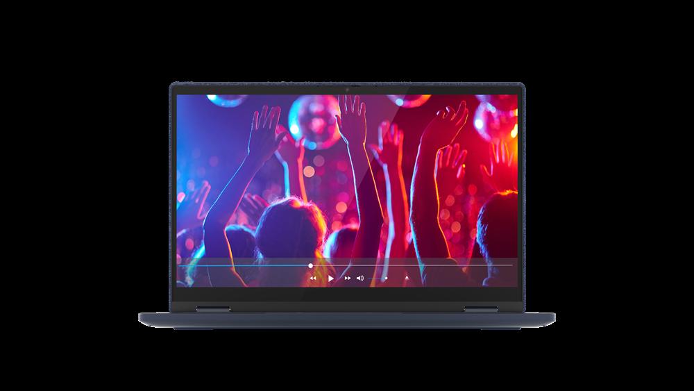 "Laptop Lenovo Yoga 6 13"" FHD, Touch RYZEN 5 4500U  16GB 512 GB AMD Radeon W10H - imaginea 1"
