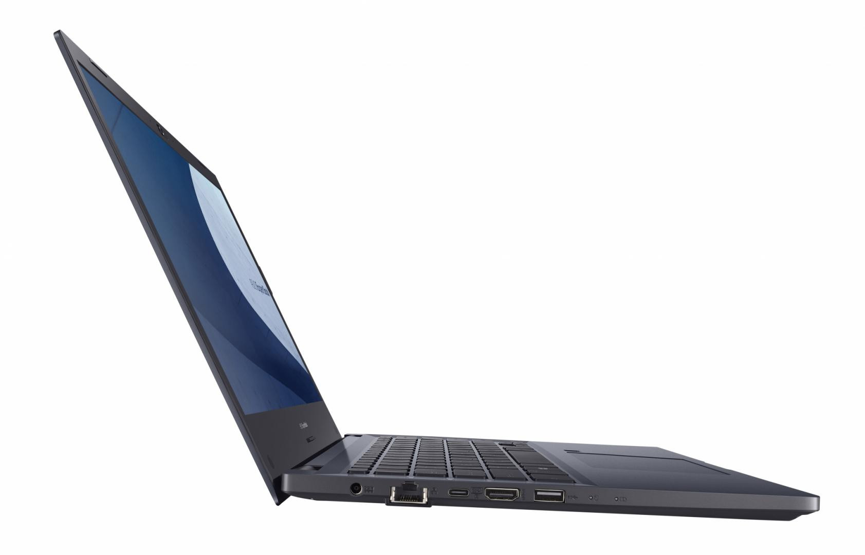 Laptop Business ASUS ExpertBook P2451FA-EK2146, 14.0-inch, FHD (1920 x 1080) 16:9, LCD, Anti-glare display, Intel® Core™ i5-10210U Processor 1.6 GHz (6M Cache, up to 4.2 GHz, 4 cores), Intel® UHD Graphics, 16GB DDR4 SO-DIMM, 512GB M.2 NVMe™ PCIe® 3.0 SSD, Wi-Fi 5(802.11ac)+Bluetooth 4.2 (Dual band) - imaginea 3