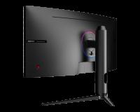 "Monitor Gaming 29.5"" MSI Optix MAG301CR2, Curved, LED, Panel Type VA, WFHD 2560 x 1080, 200Hz, 21:9, Anti-glare, Display colors 1.07B (8bits + FRC), FreeSync Premium, Frameless design, Curvature 1500R, 1ms (MPRT), 300 cd/m², 3000:1 static / 100000000:1 dinamic, 178° (H) / 178° (V), Porturi: 1x - imaginea 5"