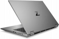 "NB WORKSTATION ZBOOK FURY 17 G7 17.3"" FHD i7-10750H 32GB SSD-1TB QUADRO 8GB-RTX4000 W10P - imaginea 3"