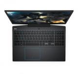 "Laptop Dell Inspiron Gaming 3500 G3, 15.6"" FHD, i7-10750H, 8GB, 512GB SSD, GeForce GTX 1650Ti, Ubuntu - imaginea 7"