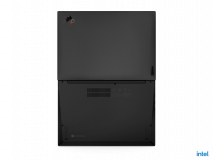"Laptop Lenovo ThinkPad X1 Carbon Gen 9, 14"" FHD+ (1920x1200) IPS 400nits Anti-glare, Intel Core i7-1165G7 (4C / 8T, 2.8 / 4.7GHz, 12MB), Video Integrated Intel Iris Xe Graphics, RAM 16GB Soldered LPDDR4x-4266, SSD 512GB SSD M.2 2280 PCIe 4.0x4 Performance NVMe Opal2, Optical: no ODD, No card reader - imaginea 16"