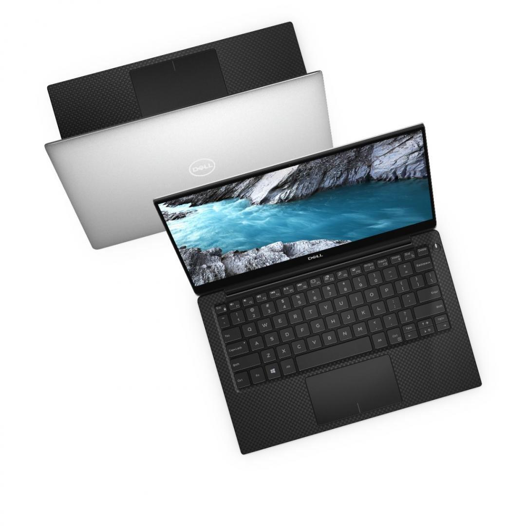 "Ultrabook Dell XPS 13 9305, 13.3"" FHD, i7-1165G7, 16GB, 512GB SSD, Intel Iris Xe Graphics, W10 Pro - imaginea 7"