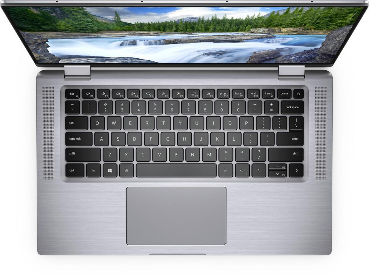 "Laptop Dell Latitude 9520, Clamshell, 15.0"" FHD, i7-1185G7, 16GB, 512GB SSD, Intel Iris Xe Graphics, W10 Pro - imaginea 2"