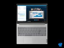 "Laptop Lenovo ThinkBook 15-IIL 15.6"" FHD (1920x1080) i7-1065G7 16GB  512GB SSD DOS - imaginea 1"