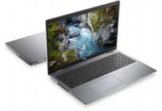 """Workstation Dell Mobile Precision 3560, 15.6"""" FHD, i7-1165G7, 16GB, 512GB SSD, Nvidia T500, W10 Pro - imaginea 15"""