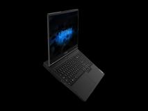 "Laptop Lenovo Legion 5 15"" FHD RYZEN 7 4800H  8GB 256 GB GTX 1660 Ti DOS - imaginea 4"