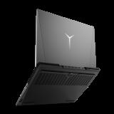"Laptop Lenovo Gaming Legion 5 Pro 16ACH6, 16"" WQXGA (2560x1600) IPS 500nits Anti-glare, 165Hz, 100% sRGB, Dolby Vision, HDR 400, Free-Sync, G-Sync, DC dimmer, AMD Ryzen 5 5600H (6C / 12T, 3.3 / 4.2GHz, 3MB L2 / 16MB L3), video NVIDIA GeForce RTX 3050 Ti 4GB GDDR6, Boost Clock 1485 / 1695MHz, TGP - imaginea 2"