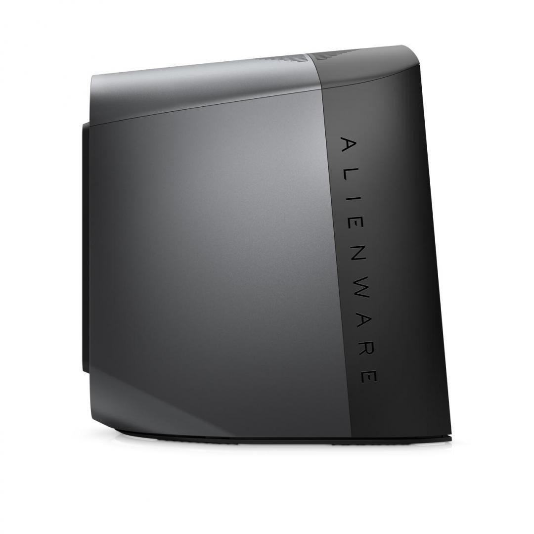 Dell Gaming Desktop Alienware Aurora R10, AMD Ryzen 9 5900X, 16GB, 256GB SSD, 1TB HDD, GeForce RTX 3080, W10 Pro - imaginea 3