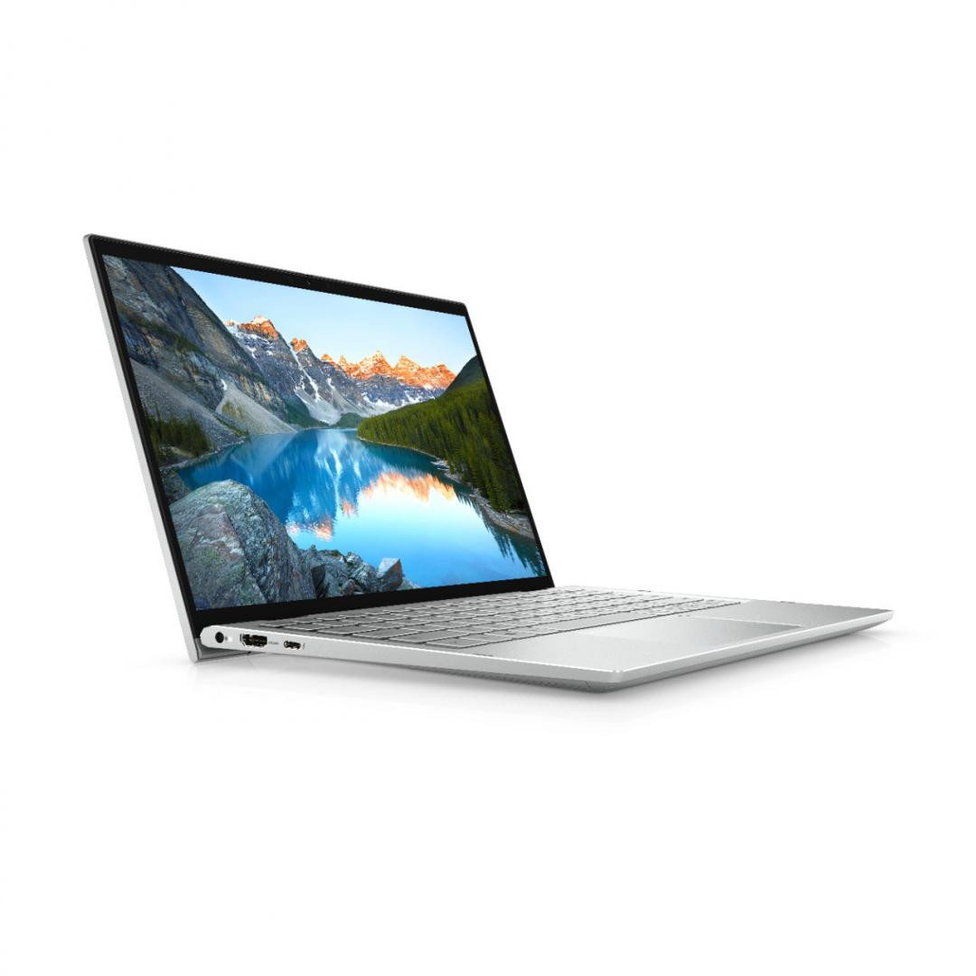 """Laptop Dell Inspiron 7306 2in1, 13.3"""" FHD, Touch, i5-1135G7, 8GB, 512GB SSD, Intel Iris Xe Graphics, W10 Home - imaginea 5"""