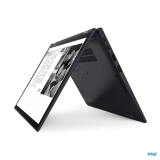"Laptop Lenovo ThinkPad X13 Yoga Gen 2 (Intel), 13.3"" WQXGA (2560x1600) Low Power IPS 400nits AR (anti-reflection) / AS (anti-smudge), Touch, Lenovo Integrated Pen (Garaged), Intel Core i7-1165G7 (4C / 8T, 2.8 / 4.7GHz, 12MB), Video Integrated Intel Iris Xe Graphics, RAM 16GB Soldered LPDDR4x-4266 - imaginea 9"