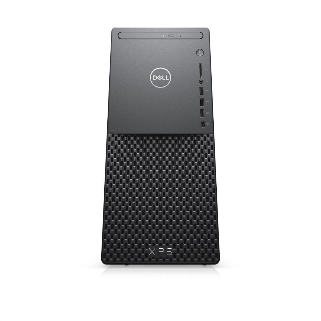 Desktop Dell XPS 8940, i7-11700, 16GB, 512GB SSD, 1TB HDD, GeForce GTX 1660Ti, W10 Pro - imaginea 6