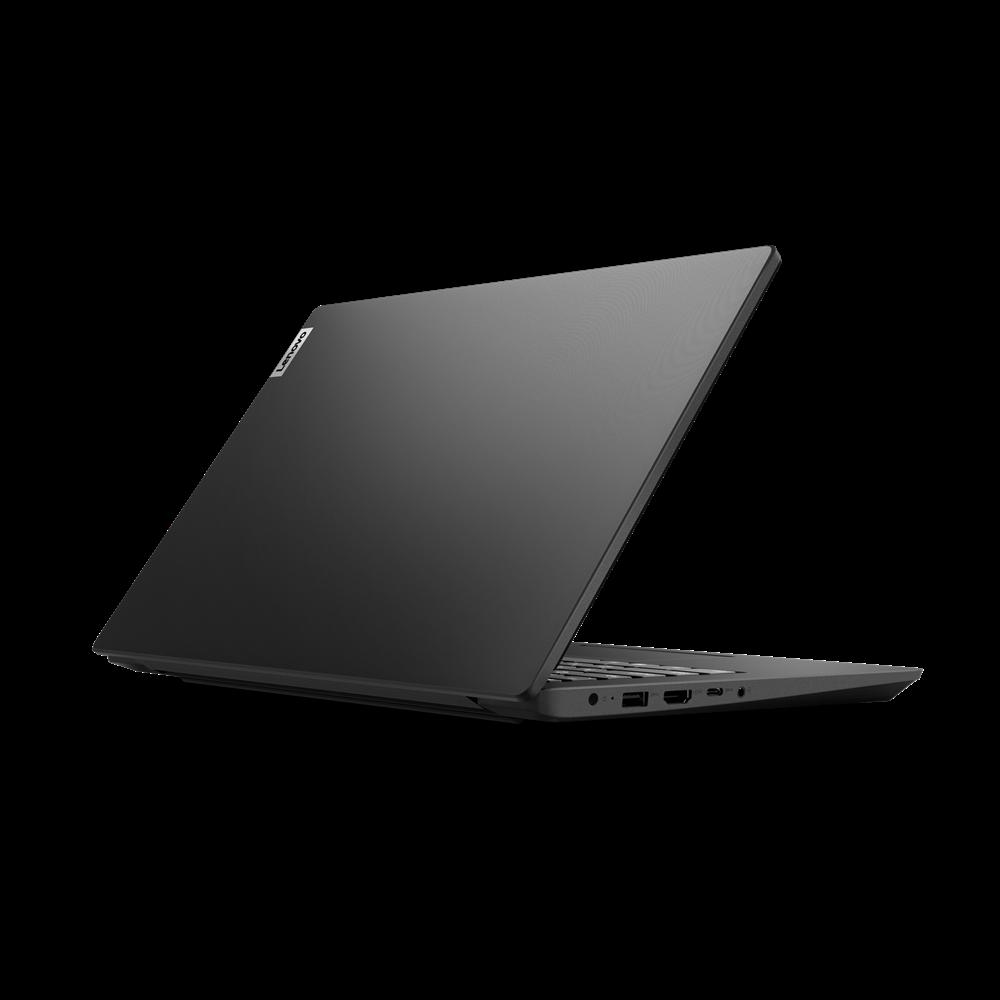 "Laptop Lenovo V14 G2 ALC, 14"" FHD (1920x1080) TN 250nits Anti-glare, 45%NTSC, AMD Ryzen 7 5700U (8C / 16T, 1.8 / 4.3GHz, 4MB L2 / 8MB L3), VideoIntegrated AMD Radeon Graphics, RAM 8GB Soldered DDR4-3200 + 8GB SO-DIMMDDR4-3200, SSD 512GB SSD M.2 2242 PCIe 3.0x4 NVMe, Optical: no ODD,None, Speakers - imaginea 5"