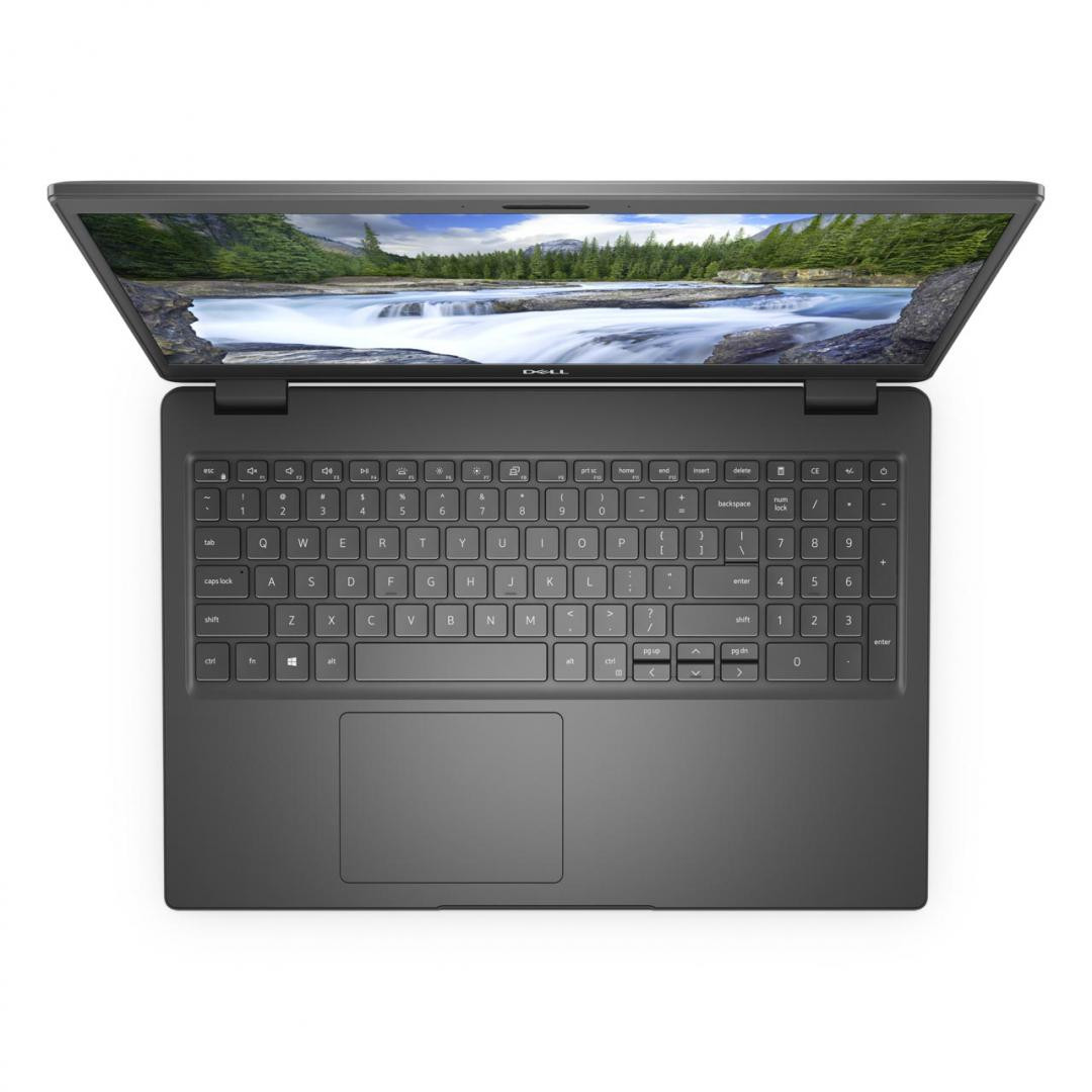 "Laptop Dell Latitude 3510, 15.6"" FHD, i7-10510U, 16GB, 512GB SSD, Intel UHD Graphics, Microsoft Offce Home and Business 2019, W10 Pro - imaginea 11"