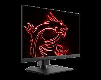 """Monitor Gaming MSI Optix MAG274QRF-QD 27"""" FLAT WQHD QD 165H - imaginea 3"""