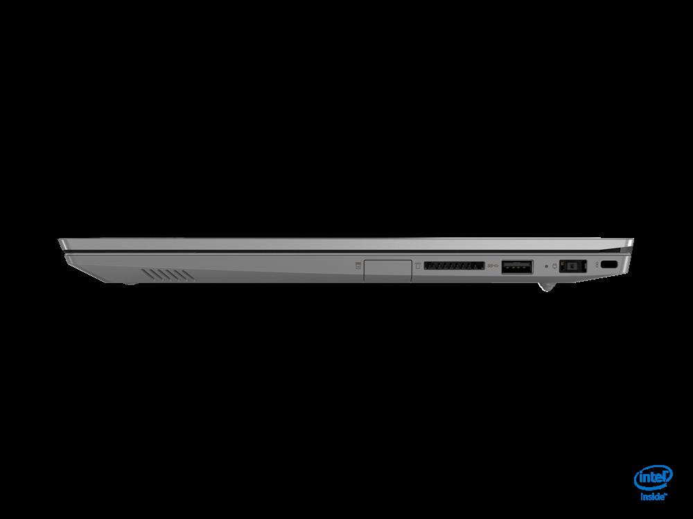 "Laptop Lenovo ThinkBook 15-IIL 15.6"" FHD (1920x1080) i7-1065G7 16GB  512GB SSD DOS - imaginea 4"