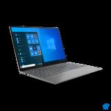 """Laptop Lenovo ThinkBook 13s G2 ITL, 13.3"""" WUXGA (1920x1200) i5-1135G7 8GB 256GB 1YD DOS - imaginea 2"""