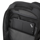 """Lenovo Passage Backpack 17""""; Gray; 100% Polyester; 1.09 Kg - imaginea 5"""