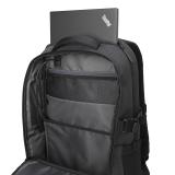 """Lenovo Passage Backpack 17""""; Gray; 100% Polyester; 1.09 Kg - imaginea 7"""