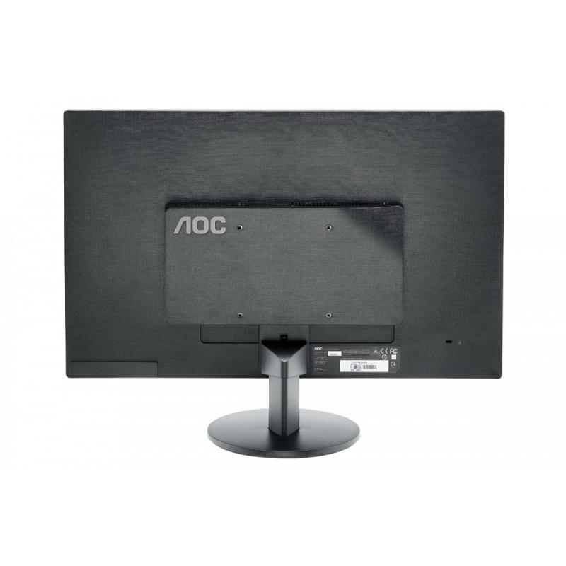 "Monitor 23.6"" AOC M2470SWH, FHD, MVA,16:9, 1920*1080, WLED, 5 ms, 250cd/m2, 178/178, 50M:1/ 3000:1,  - imaginea 3"