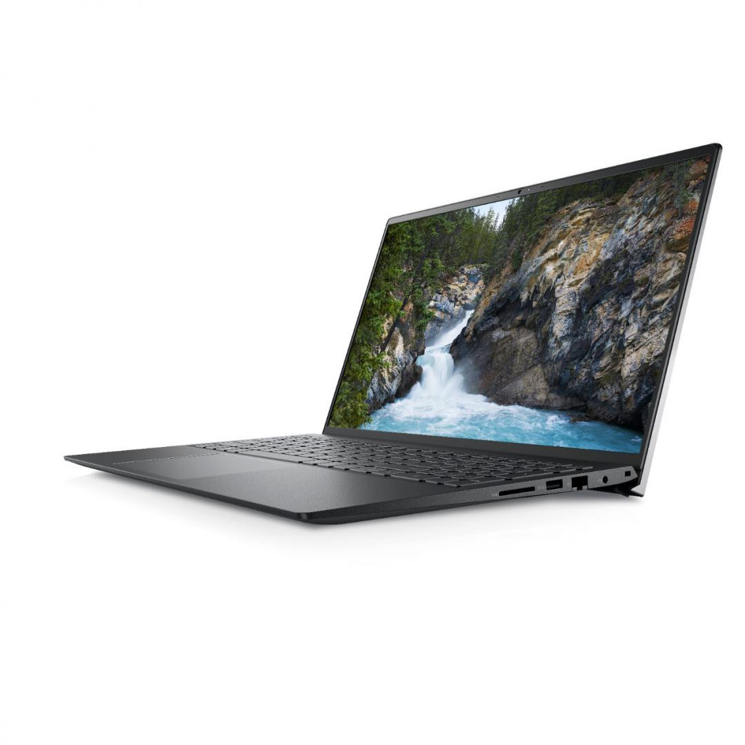 "Laptop Dell Vostro 5515, 15.6"" FHD, AMD Ryzen 3 5300U, 8GB, 256GB SSD, AMD Radeon Graphics, W10 Pro - imaginea 4"