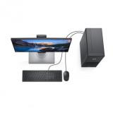 Desktop Dell XPS 8940, i7-11700, 16GB, 512GB SSD, 1TB HDD, GeForce GTX 1660Ti, W10 Pro - imaginea 7