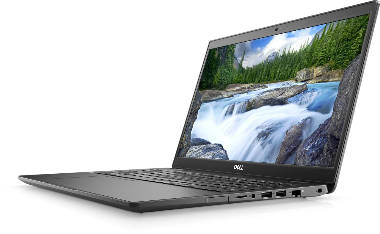"Laptop Dell Latitude 3510, 15.6"" FHD, i3-10110U, 8GB, 256GB SSD, Intel UHD Graphics, W10 Pro - imaginea 3"