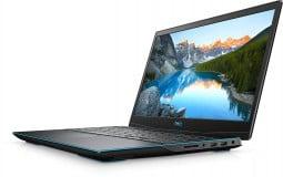 "Laptop Dell Inspiron Gaming 3500 G3, 15.6"" FHD, i7-10750H, 8GB, 512GB SSD, GeForce GTX 1650Ti, Ubuntu - imaginea 3"