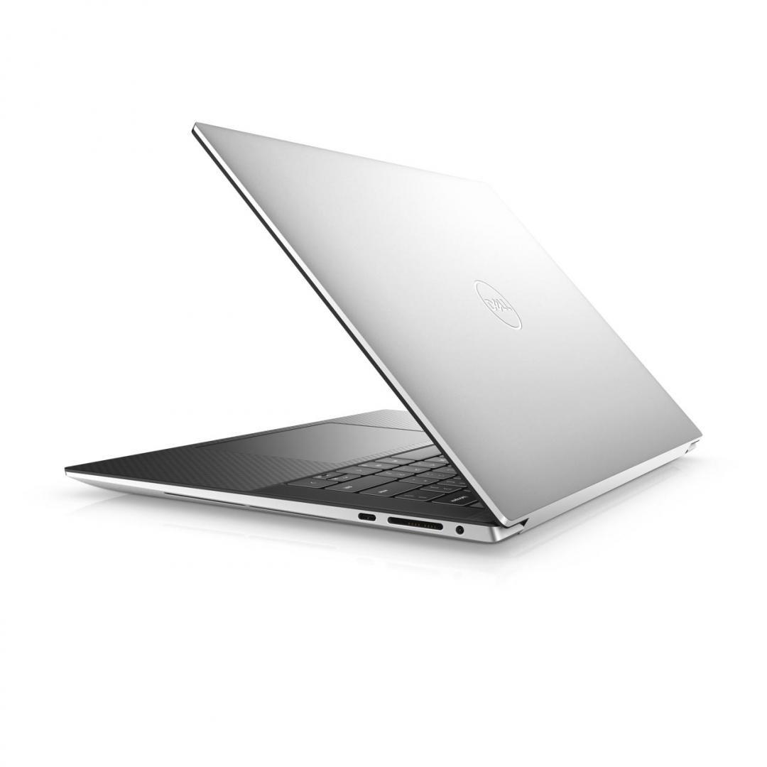 """Ultrabook Dell XPS 9500, 15.6"""" FHD+ (1920 x 1200), i7-10750H, 32GB, 1TB SSD, GeForce GTX 1650Ti, W10 Pro - imaginea 6"""