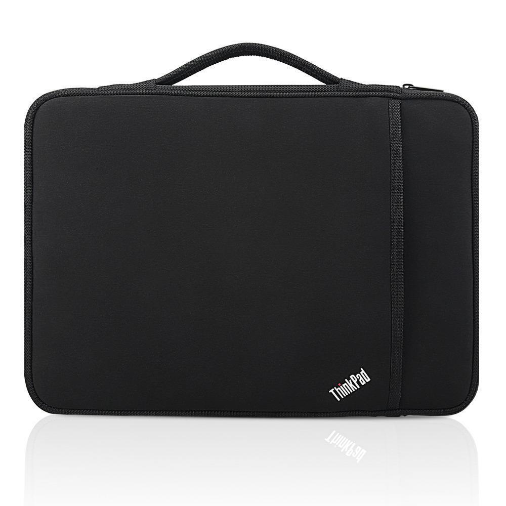 Lenovo ThinkPad 13 inch Sleeve; black - imaginea 1