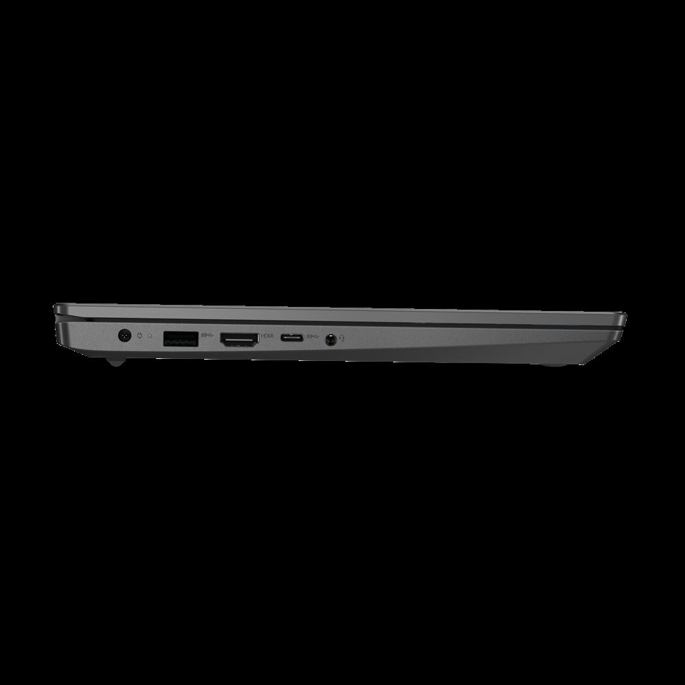 "Laptop Lenovo V14 G2 ALC, 14"" FHD (1920x1080) TN 250nits Anti-glare, 45%NTSC, AMD Ryzen 7 5700U (8C / 16T, 1.8 / 4.3GHz, 4MB L2 / 8MB L3), VideoIntegrated AMD Radeon Graphics, RAM 8GB Soldered DDR4-3200 + 8GB SO-DIMMDDR4-3200, SSD 512GB SSD M.2 2242 PCIe 3.0x4 NVMe, Optical: no ODD,None, Speakers - imaginea 8"