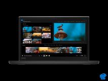 Laptop Lenovo ThinkPad E15 Gen 2 (AMD) FHD R5-4500U 8GB 256GB 1YD W10P - imaginea 1