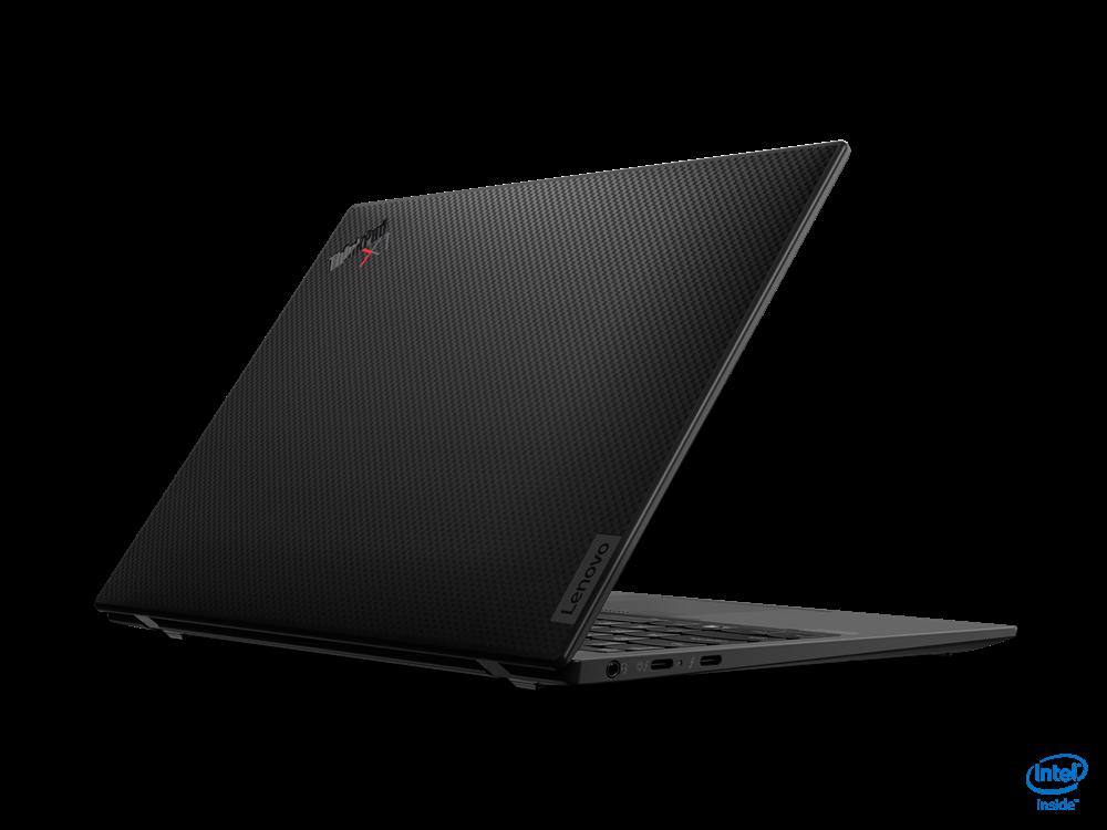 "Laptop Lenovo ThinkPad X1 Nano Gen 1, 13"" 2K (2160x1350) IPS 450nits Anti-glare, Intel Core i5-1130G7 (4C / 8T, 1.8 / 4.0GHz, 8MB), Video Integrated Intel Iris Xe Graphics, RAM 16GB Soldered LPDDR4x-4266, SSD 512GB SSD M.2 2242 PCIe 3.0x4 NVMe, Optical: no ODD, No Card reader, Speakers: 2W x2 - imaginea 9"
