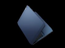 "Laptop Lenovo IdeaPad Gaming 3 15ARH05, 15.6"" FHD (1920x1080) IPS 250nits Anti-glare, 60Hz, AMD Ryzen 7 4800H (8C / 16T, 2.9 / 4.2GHz, 4MB L2 / 8MB L3), video NVIDIA GeForce GTX 1650 4GB GDDR6, RAM 1x 8GB SO- DIMM DDR4-3200, SSD 512GB SSD M.2 2280 PCIe 3.0x4 NVMe, no ODD, No Card reader, Stereo - imaginea 4"