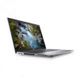 """Workstation Dell Mobile Precision 3560, 15.6"""" FHD, i7-1165G7, 16GB, 512GB SSD, Nvidia T500, W10 Pro - imaginea 7"""