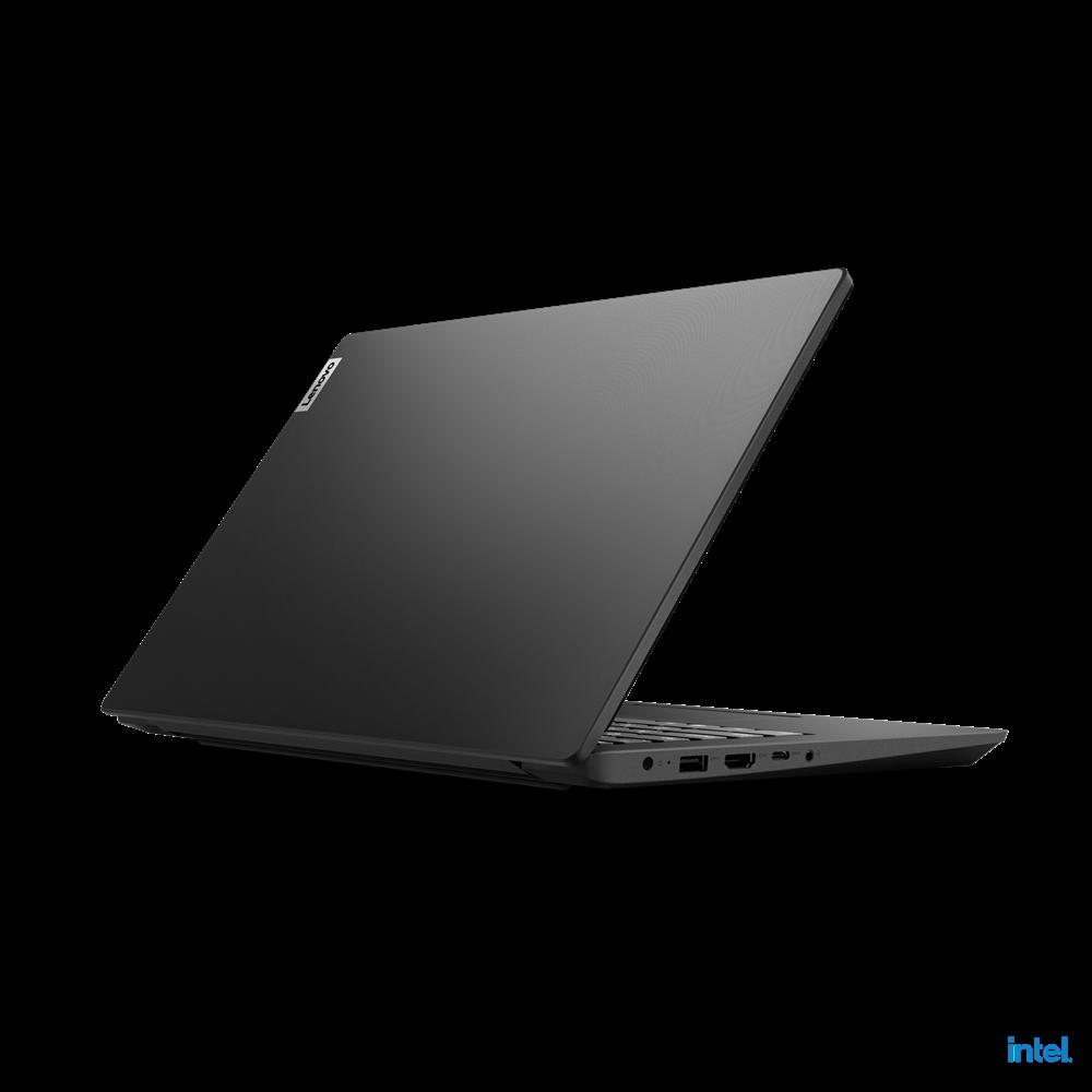 "Laptop Lenovo V14 G2 ITL, 14"" FHD (1920x1080) TN 250nits Anti-glare, 45%NTSC, Intel Core i5-1135G7 (4C / 8T, 2.4 / 4.2GHz, 8MB), Vid eoIntegrated Intel Iris Xe Graphics, RAM 8GB Soldered DDR4-3200, SSD 512GBSSD M.2 2242 PCIe 3.0x4 NVMe, Optical: no ODD, None, Speakers: 1.5W x2,Dolby Audio, Camera - imaginea 4"