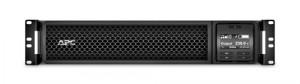 UPS APC Smart-UPS SRT online dubla-conversie 3000VA / 2700W 8 conectori C13 2 conectori C19 extended runtime,rackabil - imaginea 1
