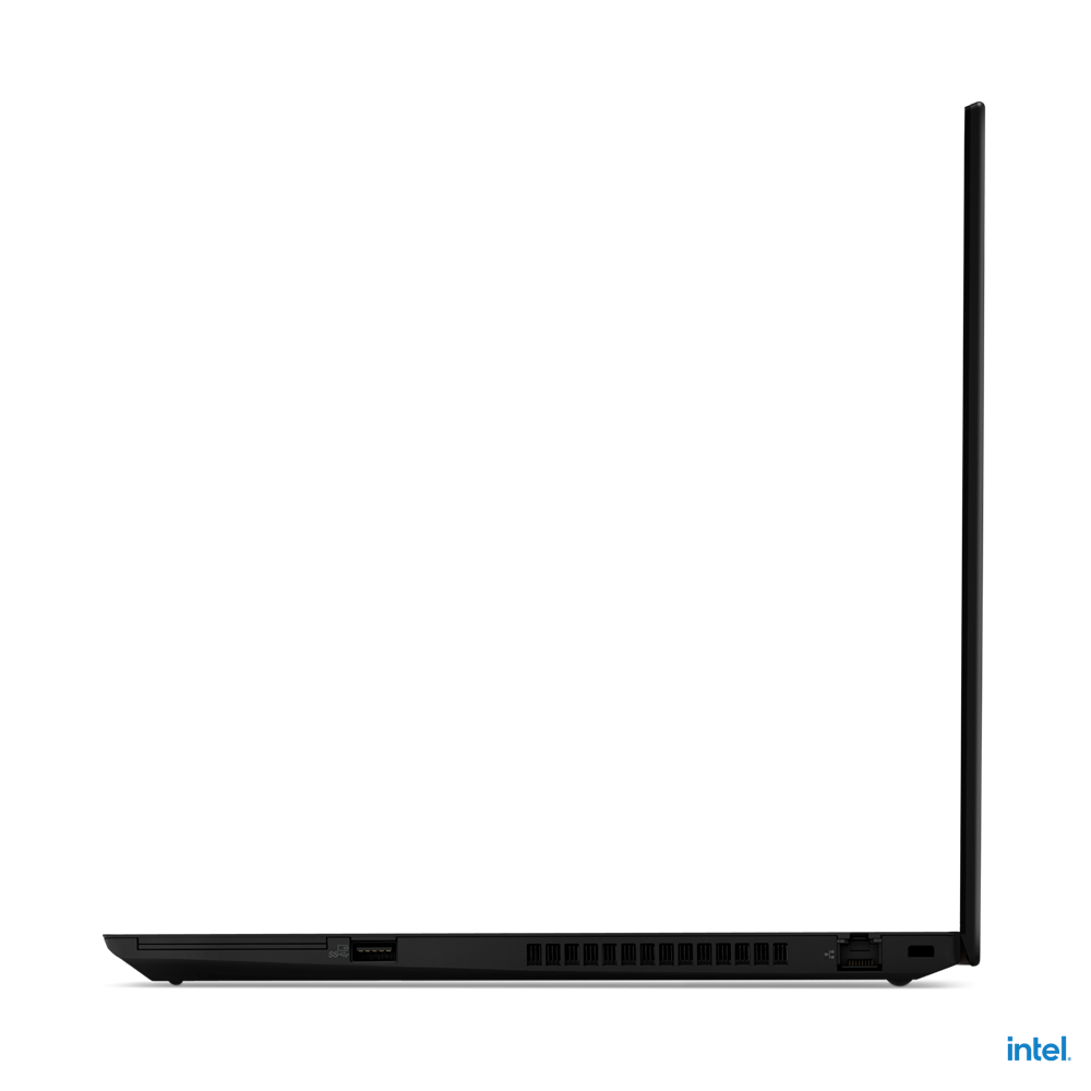 """Laptop Lenovo ThinkPad T15 Gen 2, 15.6"""" FHD (1920x1080) IPS 300nits Anti-glare, Intel Core i7-1165G7 (4C / 8T, 2.8 / 4.7GHz, 12MB), NVIDIA GeForce MX450 2GB GDDR6, RAM 16GB Soldered DDR4-3200, One memory soldered to systemboard, one DDR4 SO-DIMM slot, dual-channel capable, Up to 48GB (16GB soldered - imaginea 5"""