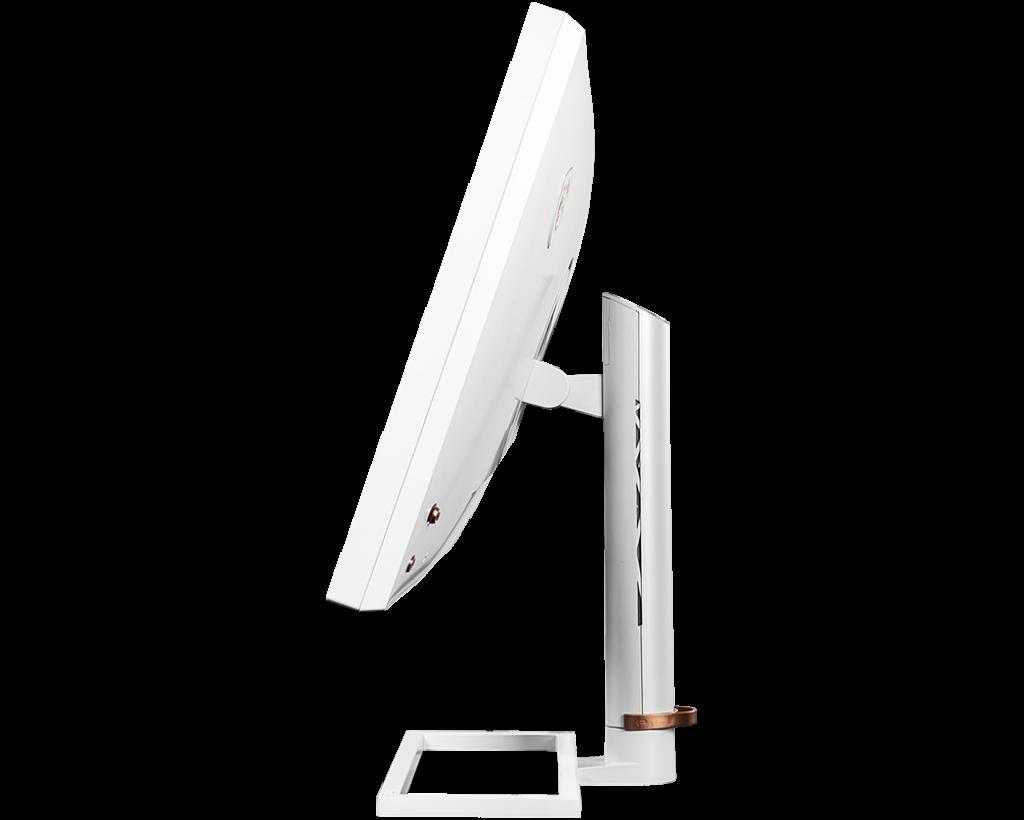 "Monitor MSI Prestige PS341WU 34"" FLAT WUHD 60Hz - imaginea 3"