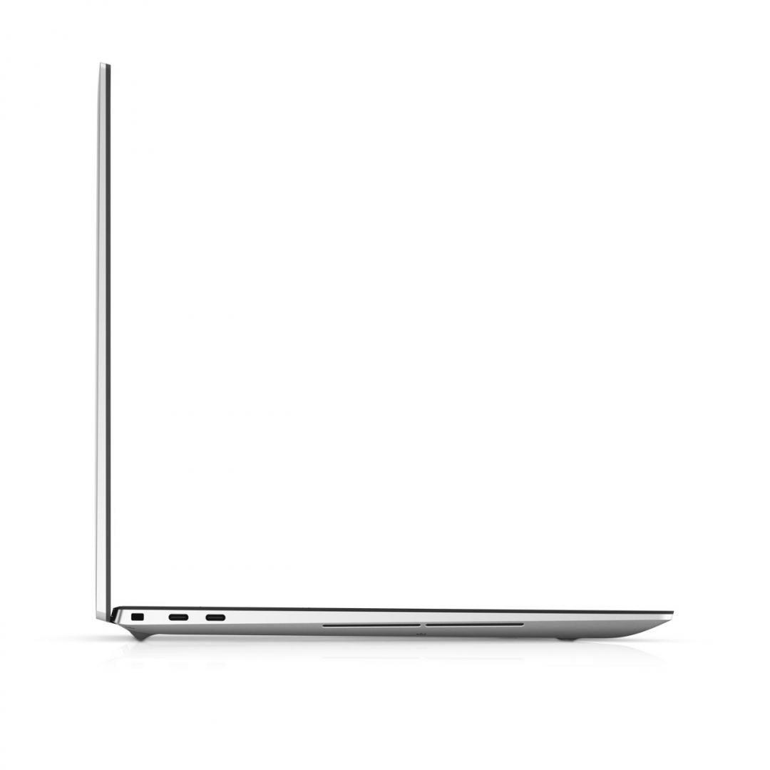 "Ultrabook Dell XPS 9700, Touch, 17.0"" UHD+ (3840 x 2400), i7-10875H, 16GB, 1TB SSD, GeForce RTX 2060, W10 Pro - imaginea 8"