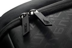 Rucsac Notebook Asus Ranger BP2500 ROG, 15.6, negru - imaginea 1