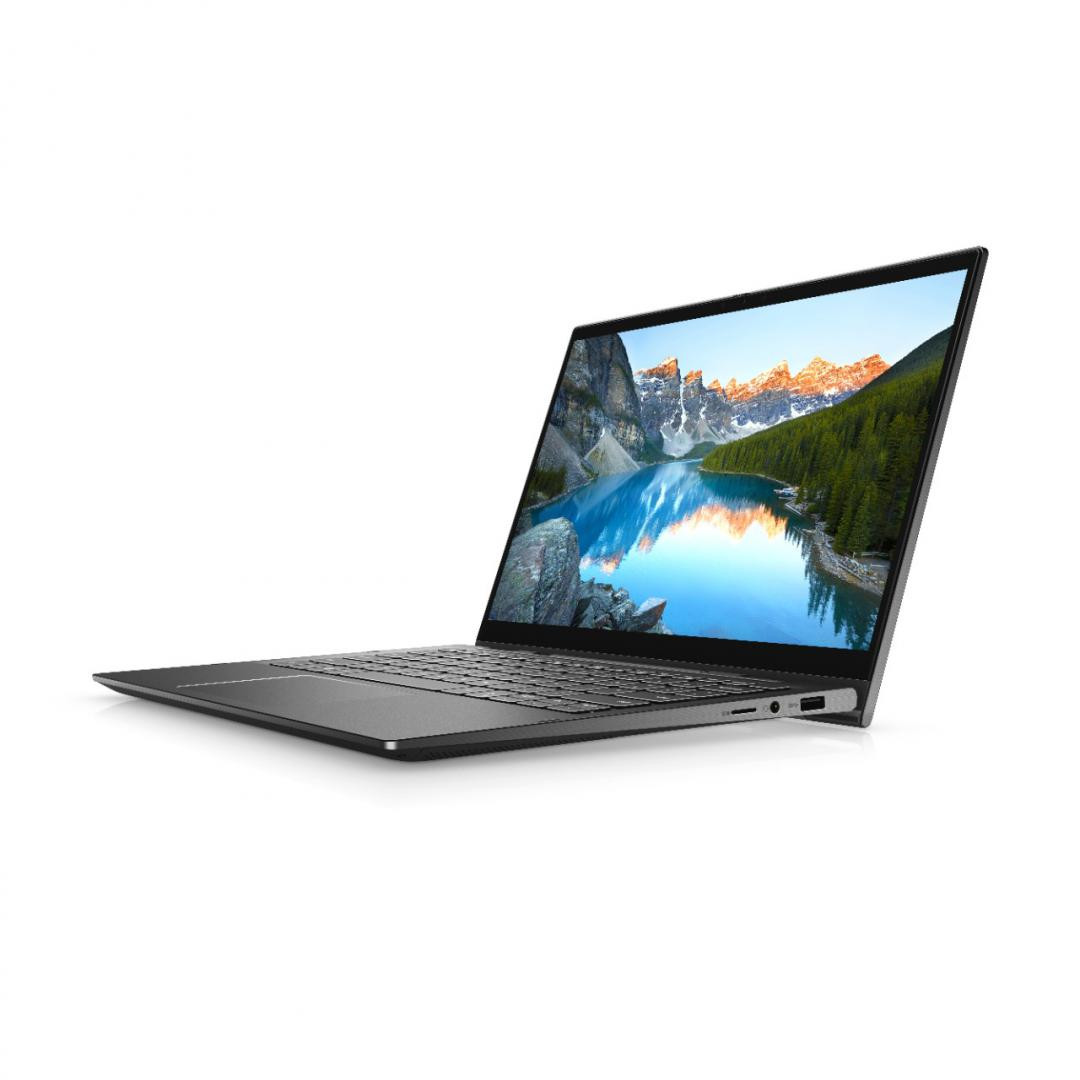 "Laptop Dell Inspiron 7306 2in1, 13.3"" UHD (3840 x 2160), Touch, i7-1165G7, 16GB, 512GB SSD, Intel Iris Xe Graphics, Pen, W10 Pro - imaginea 3"