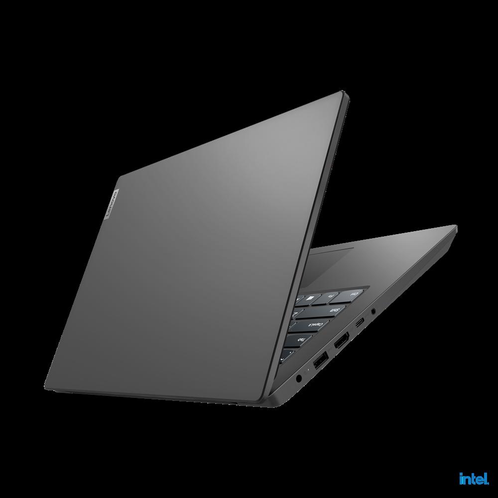 "Laptop Lenovo V14 G2 ITL, 14"" FHD (1920x1080) TN 250nits Anti-glare, 45%NTSC, Intel Core i5-1135G7 (4C / 8T, 2.4 / 4.2GHz, 8MB), Vid eoIntegrated Intel Iris Xe Graphics, RAM 8GB Soldered DDR4-3200, SSD 512GBSSD M.2 2242 PCIe 3.0x4 NVMe, Optical: no ODD, None, Speakers: 1.5W x2,Dolby Audio, Camera - imaginea 6"