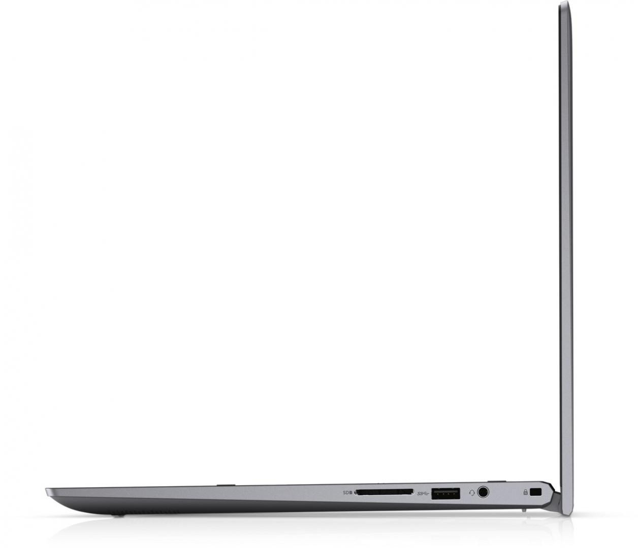 """Laptop Dell Inspiron 5406 2in1, 14.0"""" FHD, Touch, i7-1165G7, 16GB, 512GB SSD, GeForce MX330, W10 Pro - imaginea 7"""