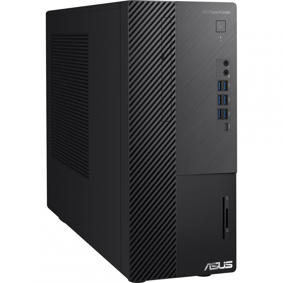 Desktop Business ASUS EXPERT CENTER D700MA-710700001R, Intel® Core™ i7- 10700 Processor 2.9 GHz (16M Cache, up to 4.7 GHz, 8 cores), 16GB, 1TB M.2 NVMe™ PCIe® 3.0 Performance SSD, DVD writer 8X, High Definition 7.1 Channel Audio, Rear I/O Ports:  1x RJ45 LAN for LAN insert (10 / 100 / 1000), 1x HDMI - imaginea 8