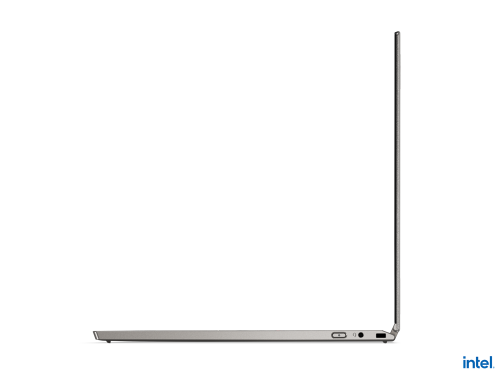 "Laptop Lenovo ThinkPad X1 Titanium Yoga Gen 1, 13.5"" QHD (2256x1504) IPS 450nits AR (anti-reflection) / AS (anti-smudge), Touch, Intel Core i7- 1160G7 (4C / 8T, 2.1 / 4.4GHz, 12MB), Video Integrated Intel Iris Xe Graphics, RAM 16GB Soldered LPDDR4x-4266, POP Memory, SSD 1TB SSD M.2 2242 PCIe 3.0x4 - imaginea 7"