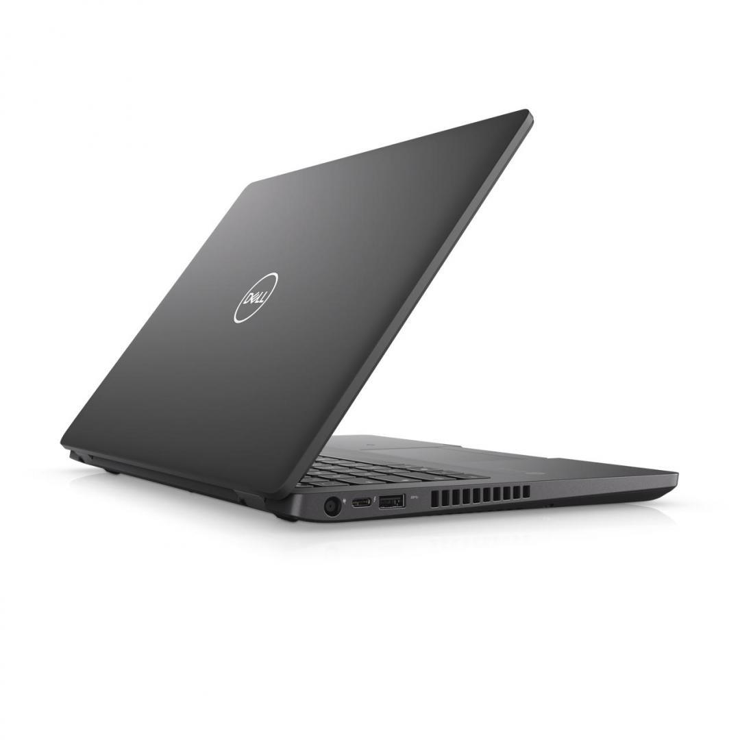 "Laptop Dell Latitude 5400, 14"" FHD, i5-8365U, 4GB, 256GB SSD, Intel UHD Graphics, Ubuntu - imaginea 3"