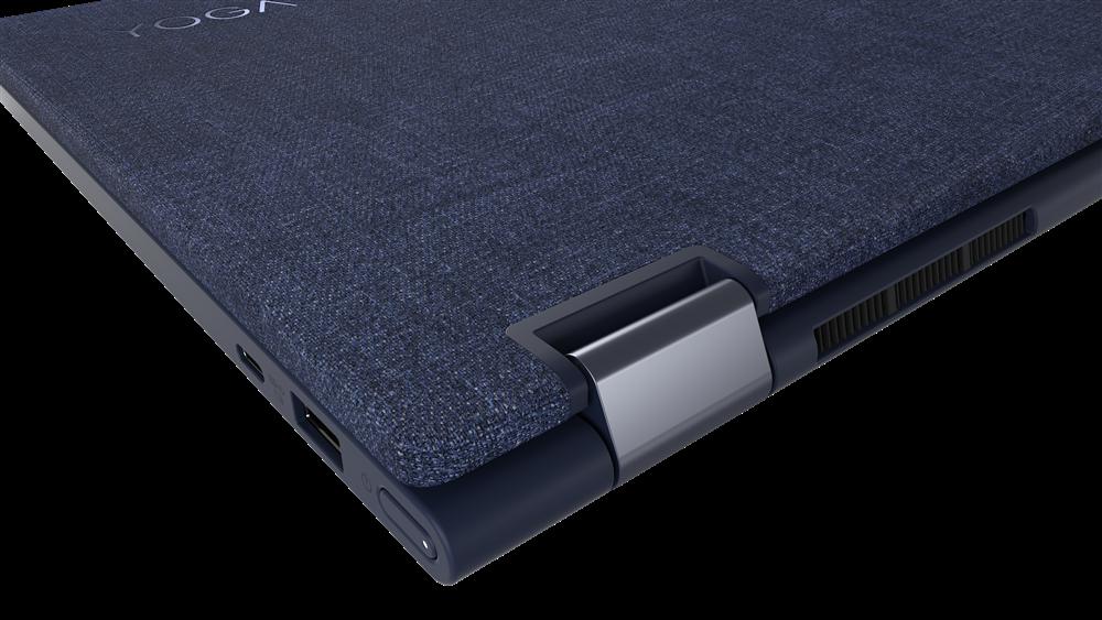 "Laptop Lenovo Yoga 6 13"" FHD, Touch RYZEN 5 4500U  16GB 512 GB AMD Radeon W10H - imaginea 11"