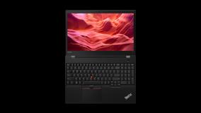 "Laptop Lenovo ThinkPad P15s Gen 2, 15.6"" FHD (1920x1080) IPS 300nits Anti-glare, Touch, 45% NTSC, Intel Core i7-1185G7 (4C / 8T, 3.0 / 4.8GHz, 12MB), Video NVIDIA Quadro T500 4GB GDDR6, RAM 16GB Soldered DDR4-3200 non-ECC + 16GB SO-DIMM DDR4-3200 non-ECC, SSD 1TB SSD M.2 2280 PCIe 3.0 NVMe Opal2 - imaginea 2"